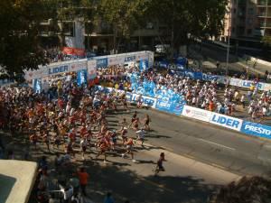 Tivolirun , Prova de Rua , Maratona , Meia Maratona ,