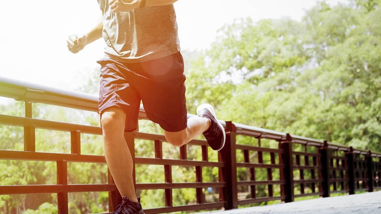 Viajar para correr